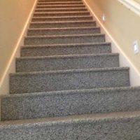 Graniflex Stairs