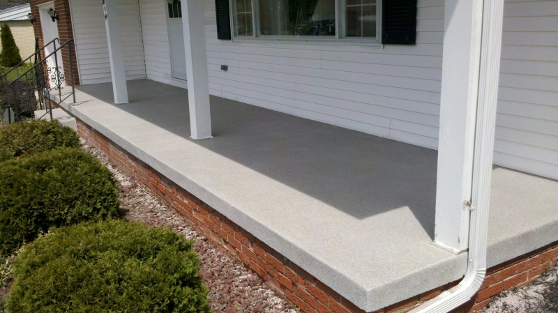 Graniflex Patio
