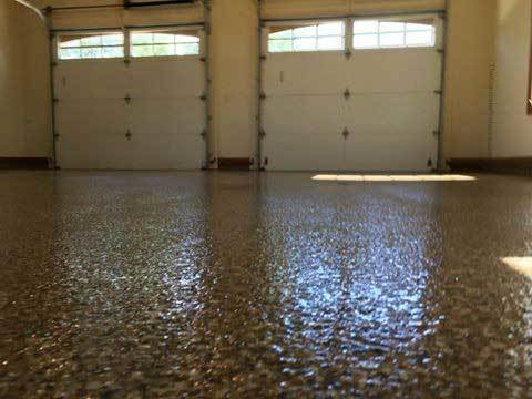 Graniflex Garage | Garage Floor Coating